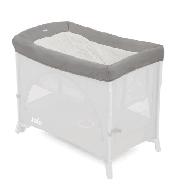 Joie Daydreamer 嬰兒睡墊 (霧灰)