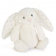英國JELLYCAT 賓尼兔公仔 (閃亮色) (31CM)