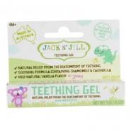 JACK N' JILL 純天然長牙舒緩啫喱 / Natural Teething