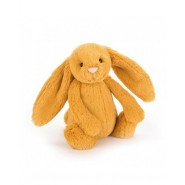 英國JELLYCAT 賓尼兔公仔 (棕色) (細)
