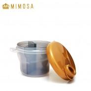 MIMOSA 嬰兒小巧奶粉分配盒