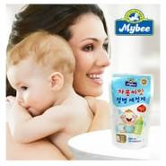 韓國Mybee西柚籽洗奶瓶液-補充裝400毫升