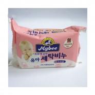 韓國Mybee嬰兒衣物肥皂 180克 (花香)