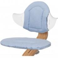 Nomi 椅墊 (藍)