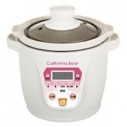 California Bear 多功能嬰兒粥煲