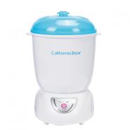 California Bear 奶瓶消毒及風乾器 (6個奶瓶使用)