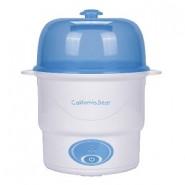 California Bear 奶瓶蒸汽消毒器 (4個奶瓶使用)