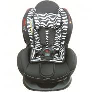California Bear Royal Baby Carseat 汽車座椅 (Zebra 斑馬)