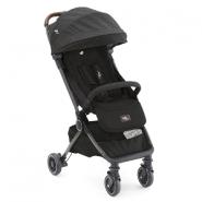 Joie Pact TM flex Signature 挑高座椅便攜帶型單向嬰幼兒手推車 (錫黑)