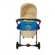 Parents League  嬰兒手推車立體收納掛袋