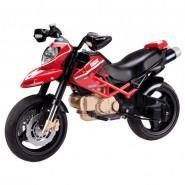 Peg-Perego Hypermaotard 電單車 (紅)