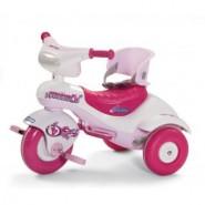 Peg-Perego Cucciolo 玩具車 (粉紅)
