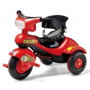Peg-Perego Cucciolo 玩具車 (紅色)