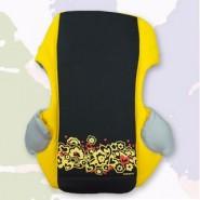 Naforye 新時尚嬰兒揹巾 (黃色)