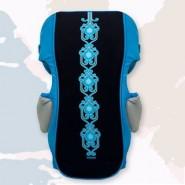 Naforye 新時尚嬰兒揹巾 (藍色)