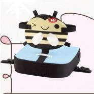 3in1搖身一變加高椅墊 (蜜蜂)