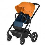 CYBEX Balios's  嬰兒手推車 (熱帶藍)