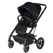 CYBEX Balios's 嬰兒車 (岩石黑)
