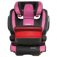 RECARO MONZA NOVA IS 汽車座椅9-36KG(粉紅)