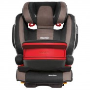 RECARO MONZA NOVA IS 汽車座椅 9-36KG (啡)