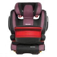 RECARO MONZA NOVA IS 汽車座椅9-36KG (紫)