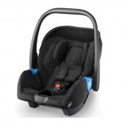 RECARO PRIVIA汽車座椅(黑/0-0+) (5516.21207.66)