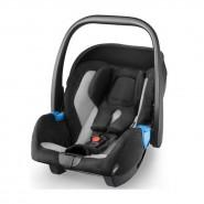 RECARO PRIVIA汽車座椅(黑灰/0-0+) (5516.21208.05)