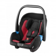 RECARO PRIVIA汽車座椅(紅/0-0+) (5516.21310.66)