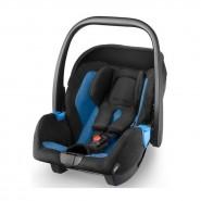 RECARO PRIVIA汽車座椅(藍/0-0+) (5516.21212.66)