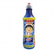 DOMESTOS - [特別版 櫻桃小丸子] 廁所除菌清潔劑 (500毫升)