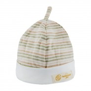 SoftTouch 有機棉嬰兒帽