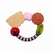 Toyroyal 咬牙器 (Biscuit)