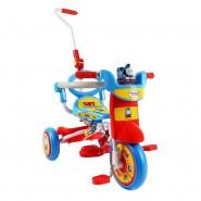 Baby Star X Thomas & Friends 摺合三輪車