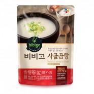 CJ - Bibigo 精熬牛骨湯 (500克)