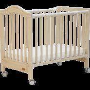 C-MAX 2合1嬰兒床 103-B (附送兒童床攔板)