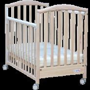 C-MAX 2合1嬰兒床 1701 (附送兒童床攔板)