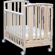 C-MAX 2合1嬰兒床 1702  (附送兒童床攔板)