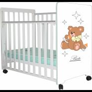C-MAX 2合1嬰兒床 BT-001M (附送兒童床攔板)