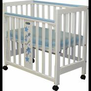 C-MAX 2合1嬰兒床 890-M (附送兒童床攔板)