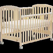 C-MAX 2合1嬰兒床 MS-5018 (附送兒童床攔板)