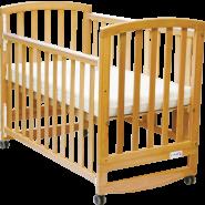 C-MAX 多功能嬰兒床 117