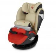 CYBEX Pallas S-Fix 兒童安全座椅 (秋日金)