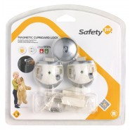 美國 SAFETY 1ST 磁性安全門鎖套裝